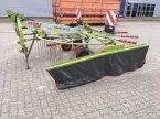 Schwader typu CLAAS Liner 420 v Horsens