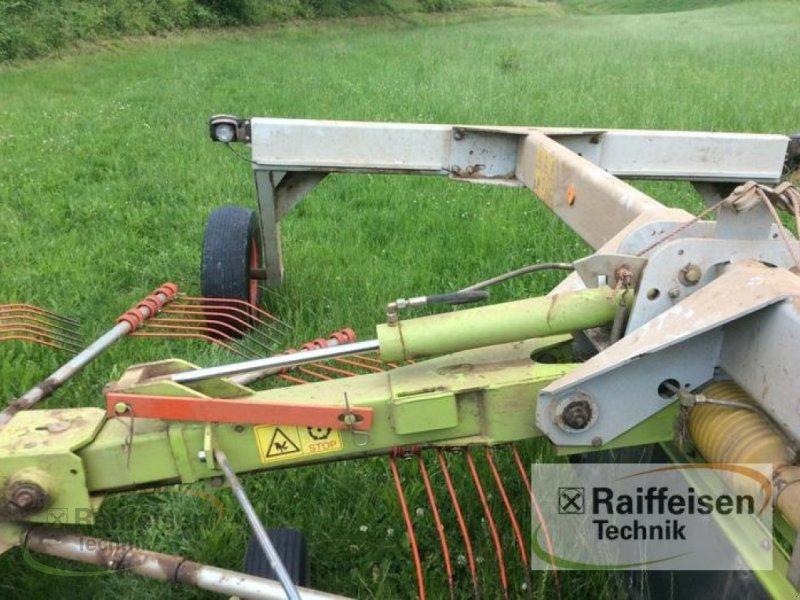 Schwader des Typs CLAAS Schwader Liner 680, Gebrauchtmaschine in Bad Hersfeld (Bild 5)