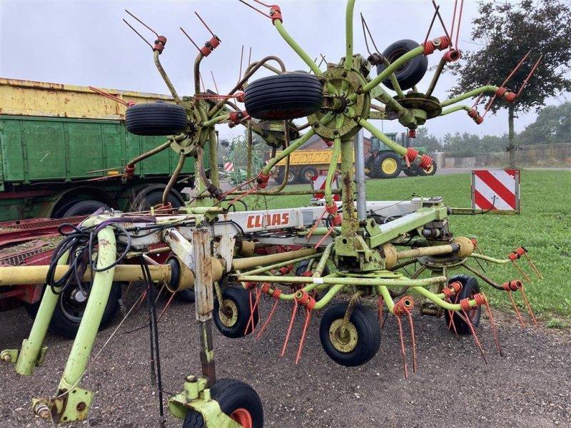 Schwader tipa CLAAS VOLTO 1050, Gebrauchtmaschine u Sabro (Slika 1)