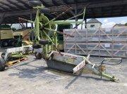 Schwader des Typs CLAAS WS 760 hydro, Gebrauchtmaschine in Villach