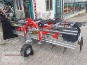 Schwader des Typs DAROS Alpin Heuraupe, Gebrauchtmaschine in Tarsdorf
