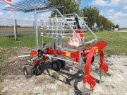 Schwader tip DAROS Grebla GR 330, Neumaschine in Jud. Timiş