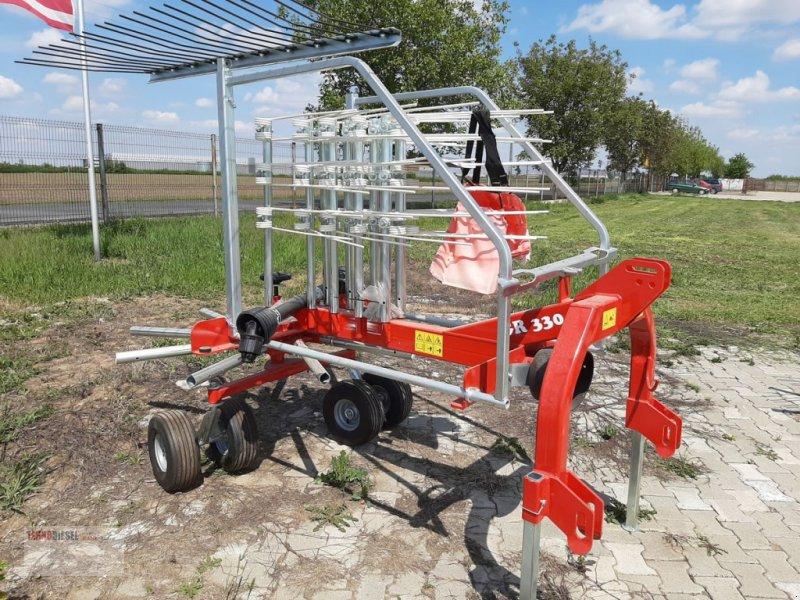 Schwader tip DAROS Grebla GR 330, Neumaschine in Jud. Timiş (Poză 1)