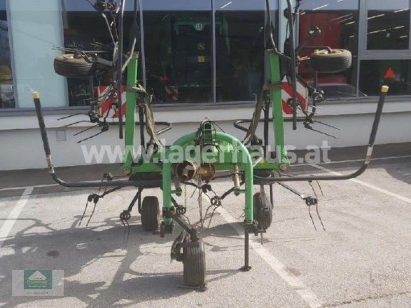 Schwader типа Deutz-Fahr DEUTZ FAHR 4-ER, Gebrauchtmaschine в Klagenfurt (Фотография 1)