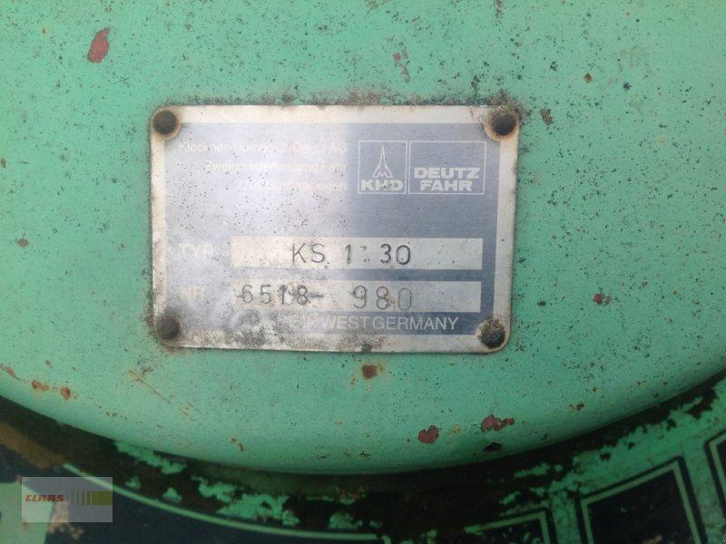 Schwader des Typs Deutz-Fahr KS 1.30, Gebrauchtmaschine in Neuenstein (Bild 6)
