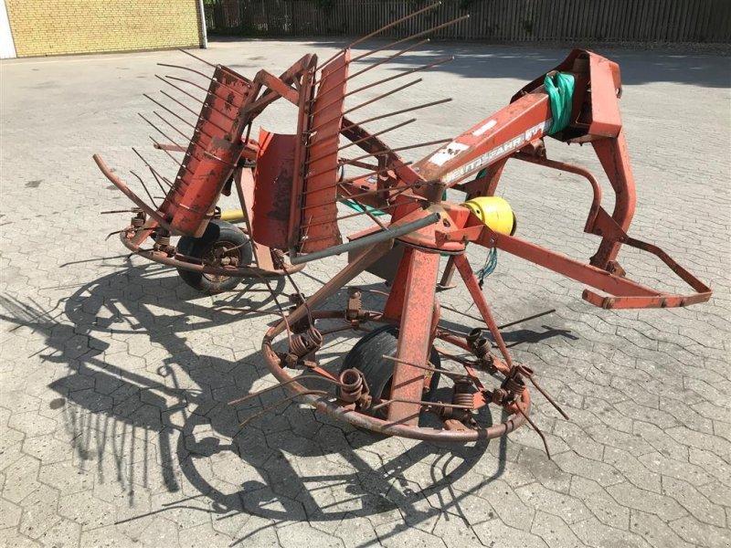 Schwader des Typs Deutz-Fahr KU 250 Combirive, Gebrauchtmaschine in Ringe (Bild 1)