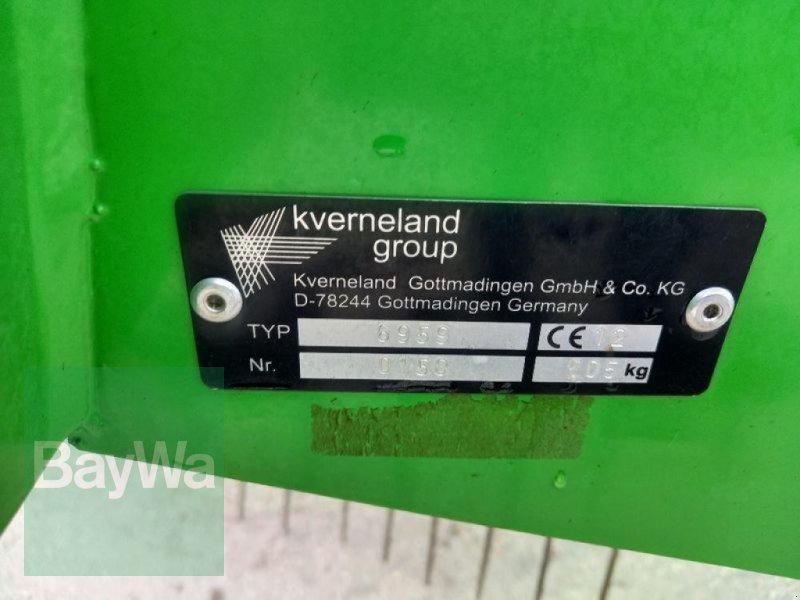 Schwader des Typs Deutz-Fahr SWATMASTER 4321, Gebrauchtmaschine in Griesstaett (Bild 7)