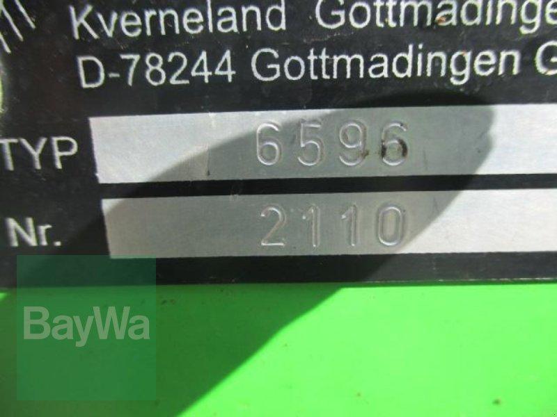 Schwader du type Deutz-Fahr SWATMASTER 6531  #386, Gebrauchtmaschine en Schönau b.Tuntenhaus (Photo 10)