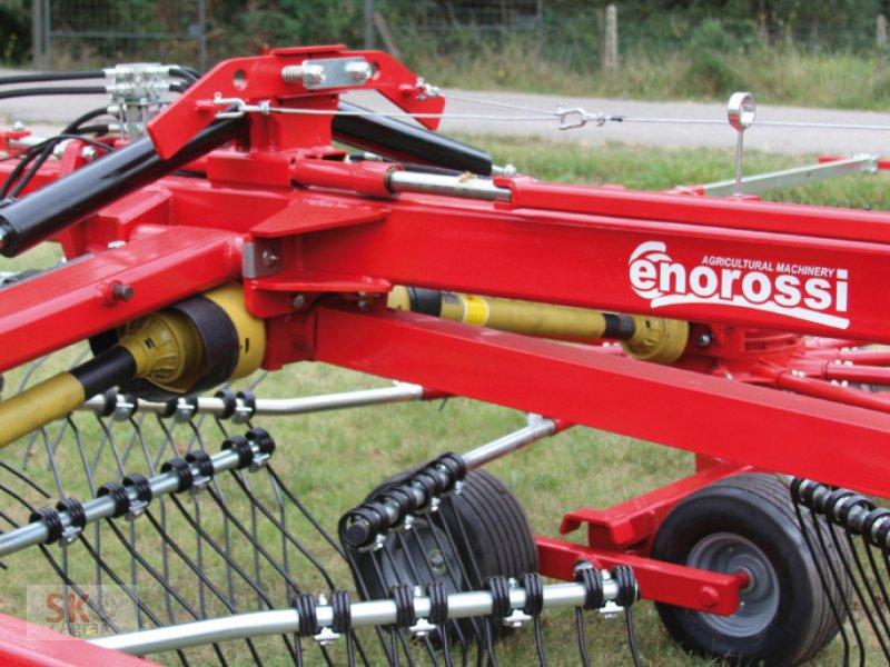 Schwader des Typs Enorossi Enoduo 780, Neumaschine in Gladbeck (Bild 7)
