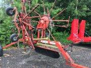 Schwader типа Fella 630, Gebrauchtmaschine в Dalmose