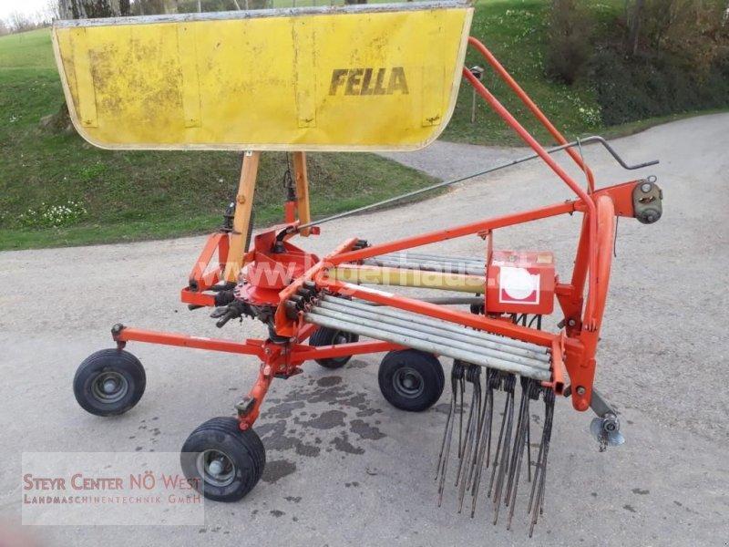 Schwader des Typs Fella FELLA TS350DS PRIVAT, Gebrauchtmaschine in Purgstall (Bild 1)