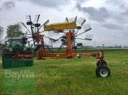 Fella GEBR. SCHWADER FELLA TS 1603 Zhŕňač pokosenej trávy