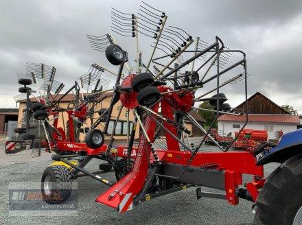 Schwader des Typs Fella Juras 12545 Pro, Gebrauchtmaschine in Lichtenfels (Bild 1)