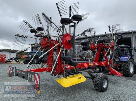 Schwader des Typs Fella Juras 12545 Pro, Gebrauchtmaschine in Lichtenfels (Bild 2)