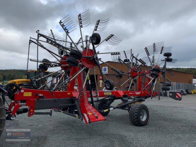 Schwader des Typs Fella Juras 12545 Pro, Gebrauchtmaschine in Lichtenfels (Bild 4)