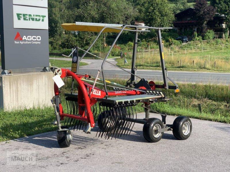 Schwader des Typs Fella Schwader Juras 391 DN, Gebrauchtmaschine in Eben (Bild 1)