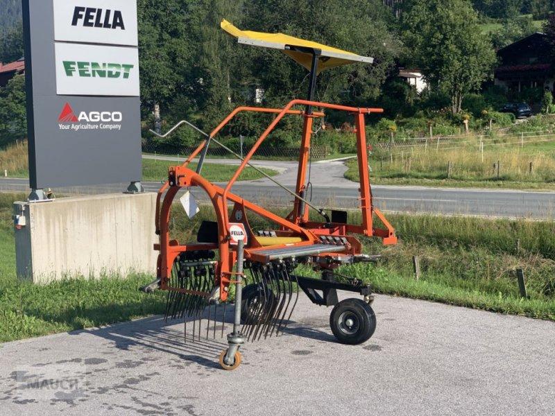 Schwader des Typs Fella Schwader TS 301 DS, Gebrauchtmaschine in Eben (Bild 1)