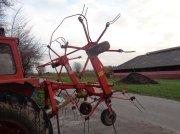 Fella TH 520 Hydro Zhŕňač pokosenej trávy