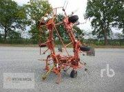 Fella TH680D HYDRO Schwader