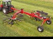 Fella TS 1402 Zhŕňač pokosenej trávy