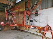 Fella TS 1601 Zhŕňač pokosenej trávy