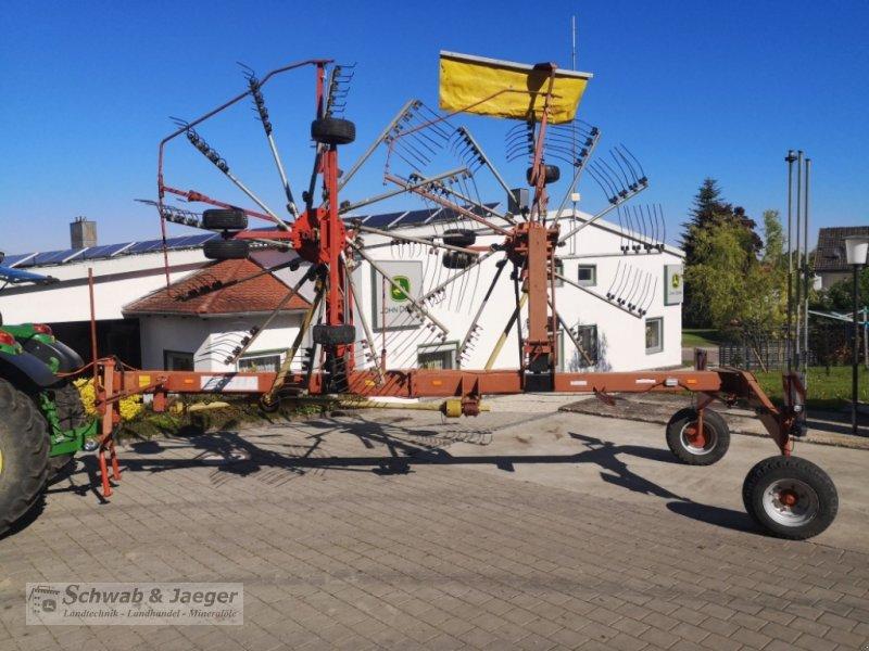 Schwader des Typs Fella TS 1601, Gebrauchtmaschine in Fünfstetten (Bild 1)