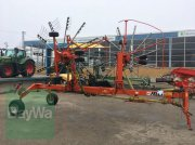 Schwader des Typs Fella TS 1601, Gebrauchtmaschine in Obertraubling