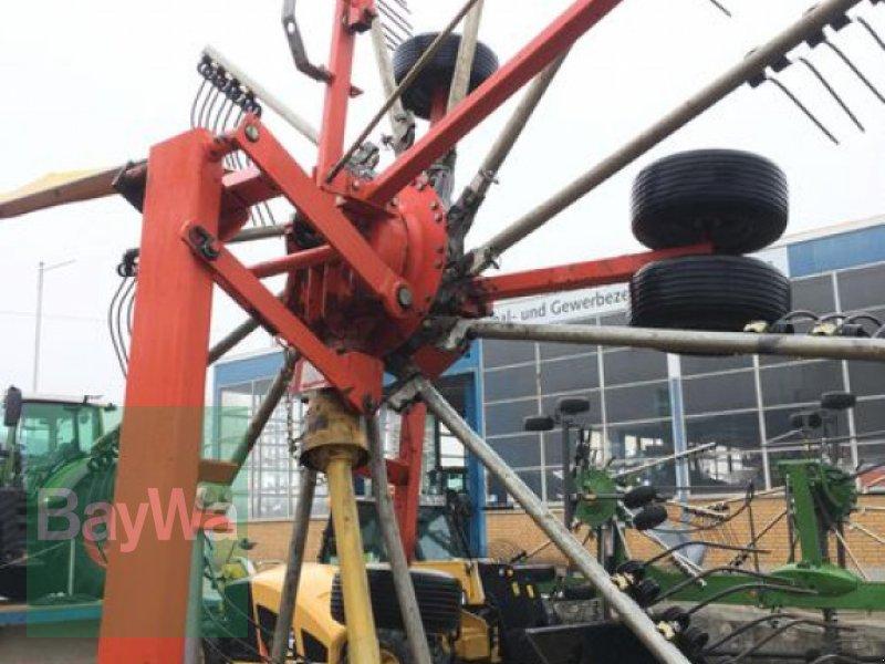 Schwader des Typs Fella TS 1601, Gebrauchtmaschine in Obertraubling (Bild 12)