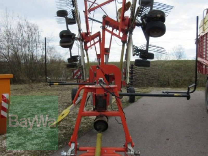 Schwader des Typs Fella TS 1602, Gebrauchtmaschine in Erbach (Bild 3)