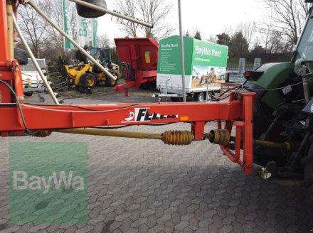 Schwader des Typs Fella TS 1602, Gebrauchtmaschine in Manching (Bild 14)
