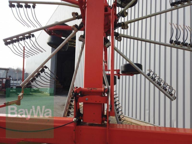 Schwader des Typs Fella TS 1602, Gebrauchtmaschine in Manching (Bild 11)