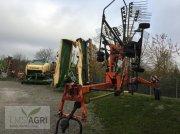 Fella TS 1603 Zhŕňač pokosenej trávy