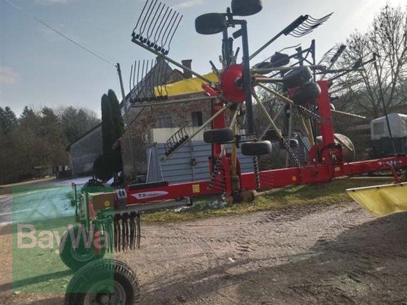 Schwader des Typs Fella TS 1603, Gebrauchtmaschine in Langenau (Bild 4)