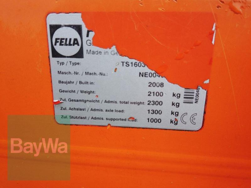Schwader des Typs Fella TS 1603, Gebrauchtmaschine in Manching (Bild 13)