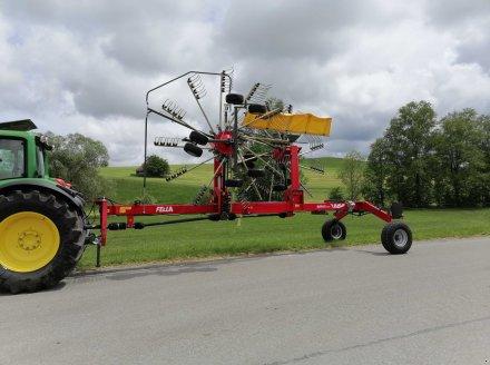 Schwader a típus Fella TS 1603, Gebrauchtmaschine ekkor: Seeg (Kép 1)