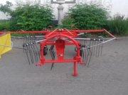 Schwader tipa Fella TS 286 DN, Gebrauchtmaschine u Aholming