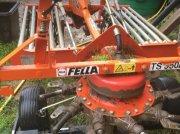 Fella TS 350 DN Zhŕňač pokosenej trávy