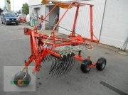 Fella TS 390 DN Zhŕňač pokosenej trávy
