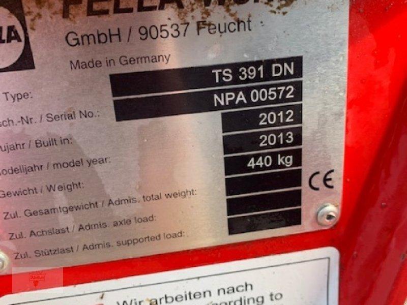 Schwader типа Fella TS 391 DN, Gebrauchtmaschine в Remchingen (Фотография 3)