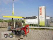 Fella TS 400 DN Zhŕňač pokosenej trávy