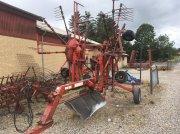 Fella TS 630 Zhŕňač pokosenej trávy