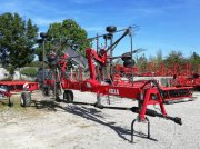 Fella TS 7850 Pro Zhŕňač pokosenej trávy