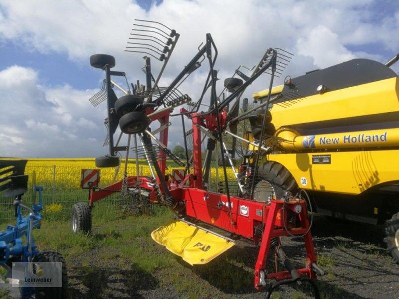 Schwader des Typs Fella TS 880, Gebrauchtmaschine in Neuhof - Dorfborn (Bild 1)