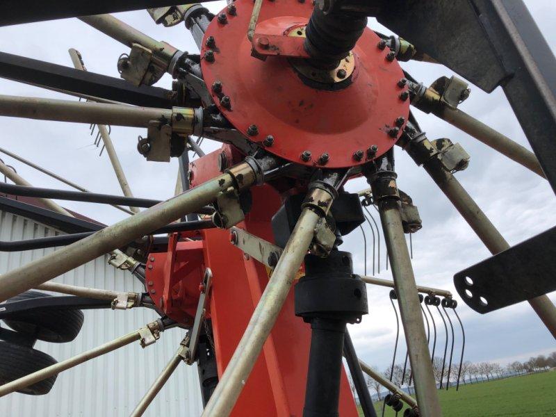 Schwader des Typs Fella TS 880, Gebrauchtmaschine in Donaueschingen (Bild 1)