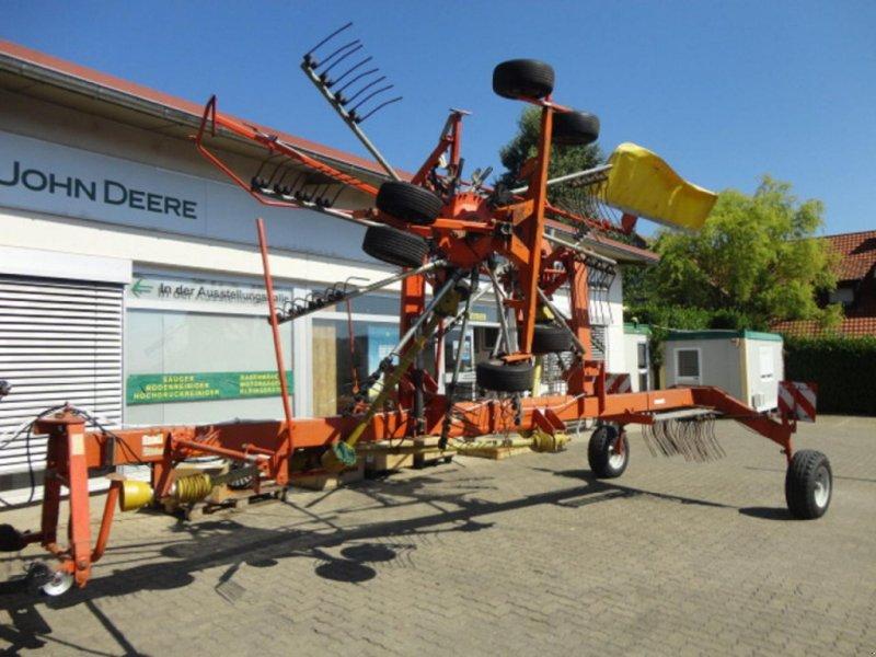 Schwader типа Fella TS1601, Gebrauchtmaschine в Kandern-Tannenkirch (Фотография 1)