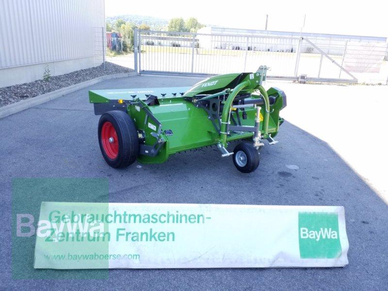 Schwader des Typs Fendt BOOSTER 285 DN, Gebrauchtmaschine in Bamberg (Bild 1)