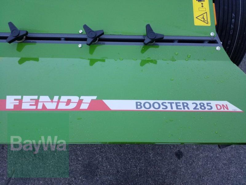 Schwader des Typs Fendt BOOSTER 285 DN, Gebrauchtmaschine in Bamberg (Bild 13)