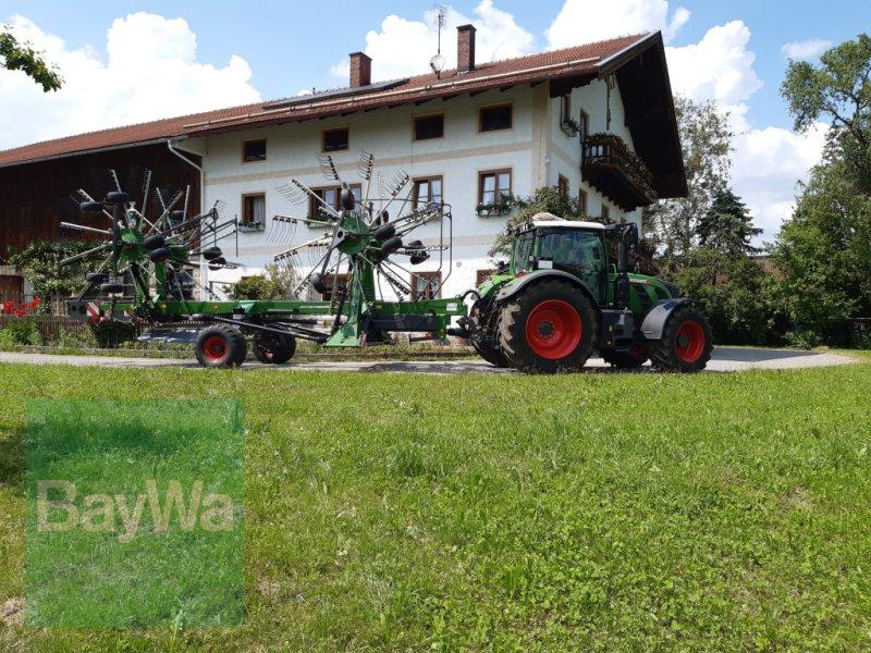 Schwader des Typs Fendt Former 12545 *Finanzierungskauf ab 406€/Monat*, Neumaschine in Schönau (Bild 1)
