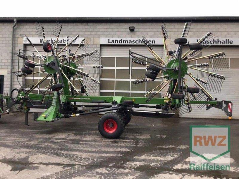 Schwader des Typs Fendt Former 12545 Pro, Ausstellungsmaschine in Prüm (Bild 7)