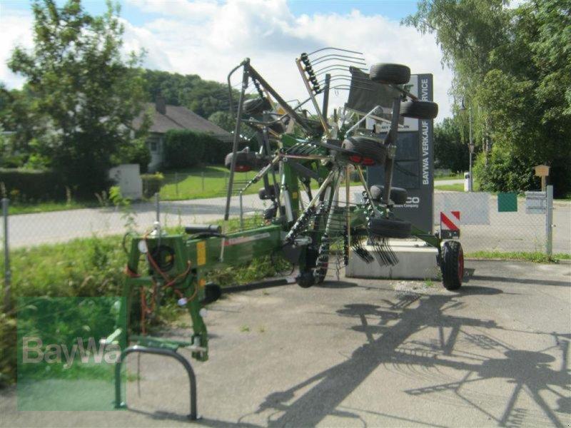 Schwader des Typs Fendt FORMER 1402, Gebrauchtmaschine in Waldkirchen (Bild 1)